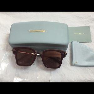 New Karen Walker Rebellion 49mm Sunglasses